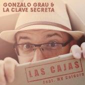 Las Cajas (feat. Mv Caldera) de Gonzalo Grau