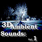 3D Ambient Sounds: Vol.1 by Various Artists