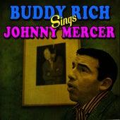 Buddy Rich Sings Johnny Mercer de Buddy Rich