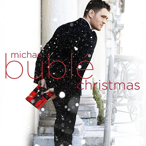 Christmas by Michael Bublé