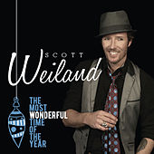 The Most Wonderful Time Of The Year by Scott Weiland