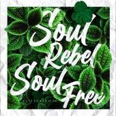 Soul Rebel, Soul Free by El Tachi