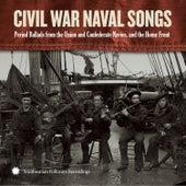 Civil War Naval Songs by Various Artists