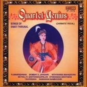 Quartet Genius - Songs Of Swathi Thirunal by P Unni Krishnan