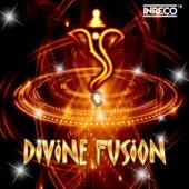 Divine Fusion by Shiva