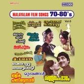Malayalam Film Songs 70-80s Vol. 5 by G. Devarajan