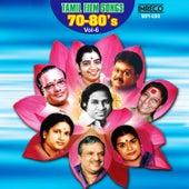 Tamil Film Songs 70-80s Vol. 6 by Ilaiyaraaja