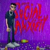 Social Anxiety by Skye