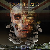 Distant Memories - Live in London (Bonus Track Edition) by Dream Theater