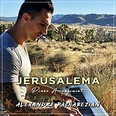 Jerusalema (Piano Arrangement) de Alexandre Pachabezian