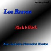 Black Is Black by Los Bravos