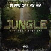 Jungle by Da Damn Sen