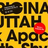 Original Nuttah 25 - Benny L Remix by UK Apache