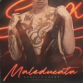 Maleducata (Baby 3 Official Soundtrack) di Achille Lauro