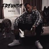Freunde by Kontra K