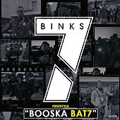 Booska Bat7 by Seven Binks