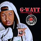 Thinking About You de G-Wayt