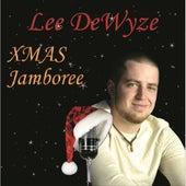 Xmas Jamboree by Lee DeWyze