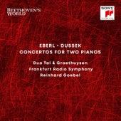 Gratulations-Menuett for Orchestra in E-Flat Major, WoO 3: Tempo di Menuetto quasi Allegretto by Reinhard Goebel