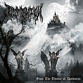 From The Throne Of Darkness de Dominion