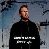 Boxes EP von Gavin James
