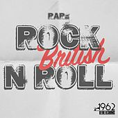Rare British Rock 'n' Rol by Various Artists