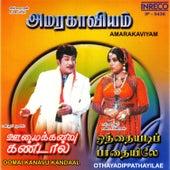 Amarakaviyam - Oomai Kanavu Kandaal - Othayadipathayilae de M.S. Viswanathan