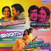 Dhooram Arike - Aanakkalari - Arayannam - Avano Atho Avalo by Ilaiyaraaja