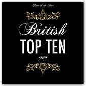 British Top Ten of 1960 de Various Artists
