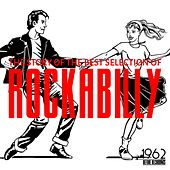 The Story of the Best Selection of Rockabilly by Various Artists