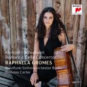 Klengel, Schumann: Romantic Cello Concertos by Raphaela Gromes