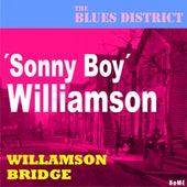 Williamson Bridge (The Blues District) de Sonny Boy Williamson