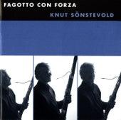 Fagotto con forza by Knut Sonstevold