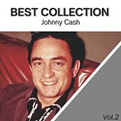 Best Collection Johnny Cash, Vol. 2 by Johnny Cash