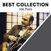 Best Collection Joe Pass van Joe Pass