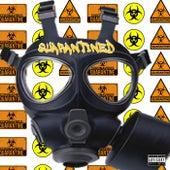 Quarantined de Cutivetti Savage