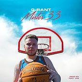 Mister 33 by Grant