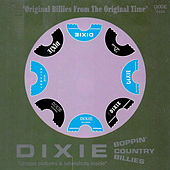 Boppin' Country Billies by Various Artists