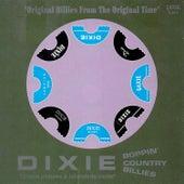 Boppin' Country Billies de Various Artists
