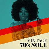 Vintage 70's Soul by Various Artists