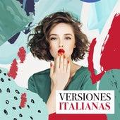Versiones Italianas by Various Artists