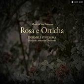 Rosa e Orticha by Alexandre Danilevski