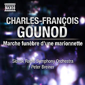 Gounod: Funeral March of a Marionette de Peter Breiner