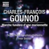 Gounod: Funeral March of a Marionette von Peter Breiner