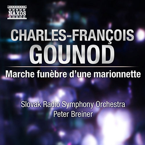 Gounod: Funeral March of a Marionette von Peter Breiner