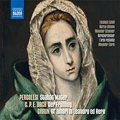 Pergolesi: Stabat Mater - Bach: Der Frühling von Various Artists