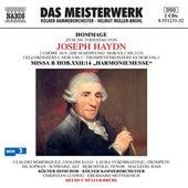 Hommage zum 200. Todestag von Joseph Haydn by Various Artists