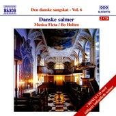 Den danske sangskat, Vol. 6 by Bo Holten