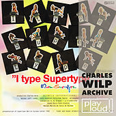 I Type Supertype (Charles Wilp Archive) by Charles Wilp