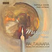 Marjatta, the Lowly Maiden by Pasi Hyokki